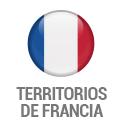 TERRITORIOS DE FRANCIA